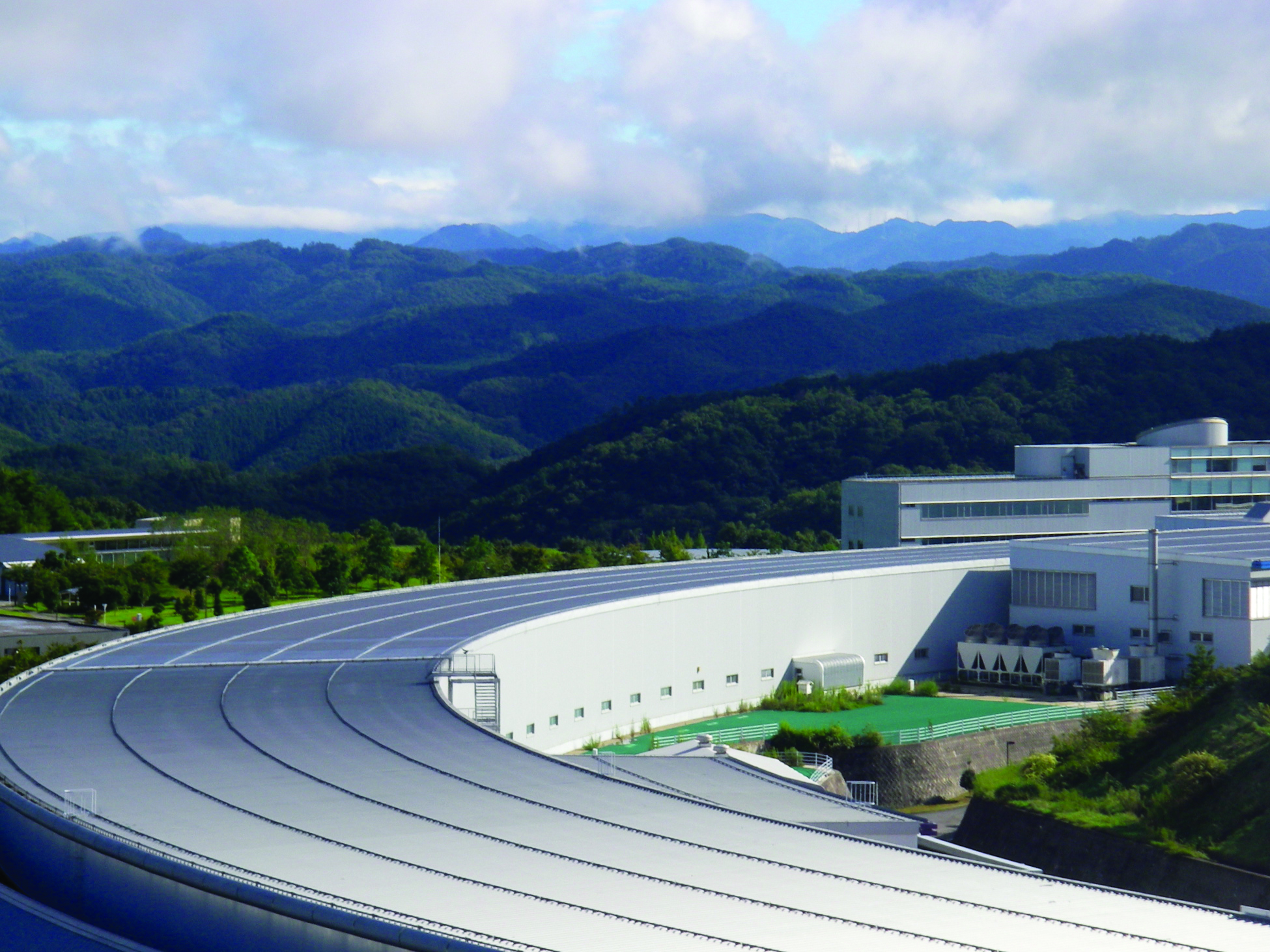 Morgan and her team made use of the spring 8 synchrotron x ray the spring 8 synchrotron x ray facility in hyogo prefecture japan publicscrutiny Choice Image